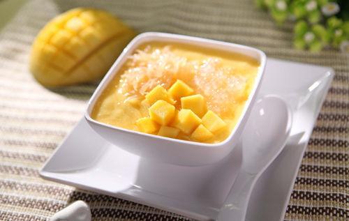 广东糖水做法大全 饭后甜品必不可少