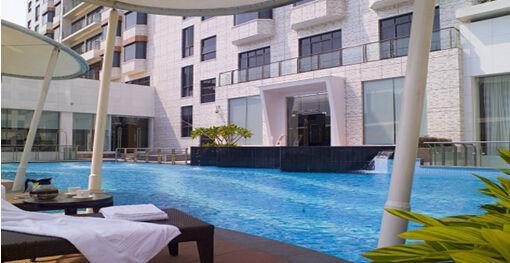 酒店高雅精致的欧式设计装修风格
