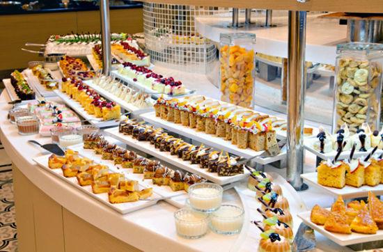 终极美食 世界十大自助餐厅