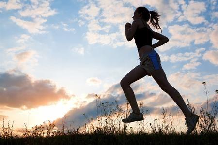 跑步过程的集体照会上传到微信朋友圈