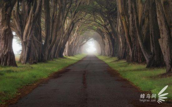 摄影领略极致风光治愈心灵的视觉美景