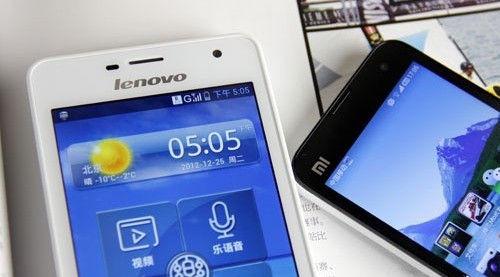 国产智能手机群体逆袭藏隐忧:别再重蹈十年前覆辙