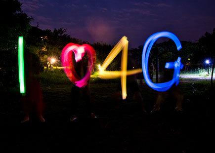 爱生活爱4G