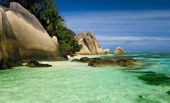 塞舌尔之慢非洲小岛的魔幻时光