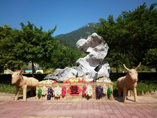 清远 旅游 正文    牛鱼嘴原始生态风景区位于广东省清远市东城区秀