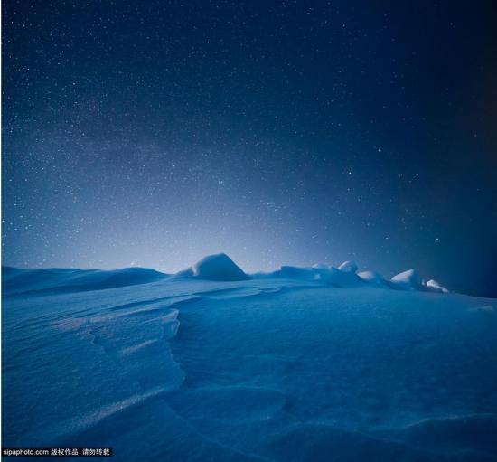 摄影师镜头下的芬兰美景