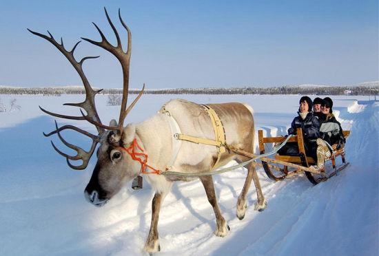 盘点2015年不可错过的五大冬季探险活动