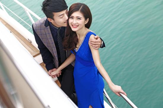 重庆金色经典独特摄影基地游艇马场水下婚纱照升级
