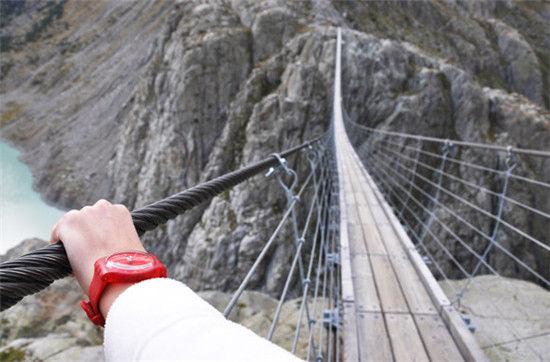 全球最让人膜拜的桥欣赏独一无二的美景