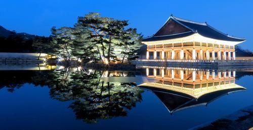 Katie Hammel(Viator旅游网站高级编辑)推荐:韩国(South Korea)