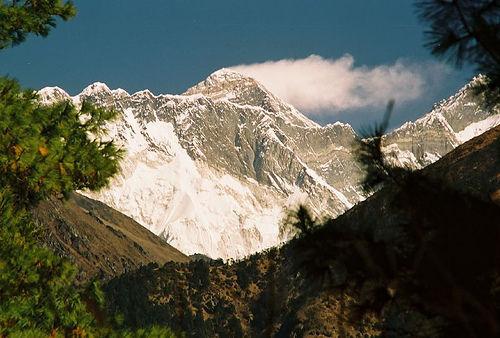 欣赏大自然奇观 世界十大最美国家公园
