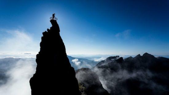 探险照片展示精神内涵:珍惜地球珍贵风景_新浪