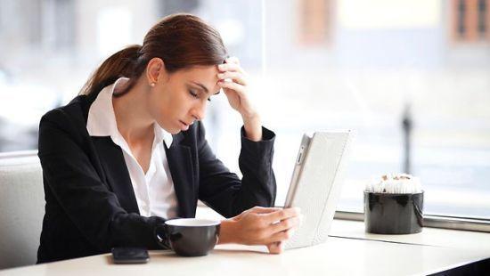 压力大对身体有哪些伤害