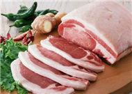 猪肉价连续两周回落
