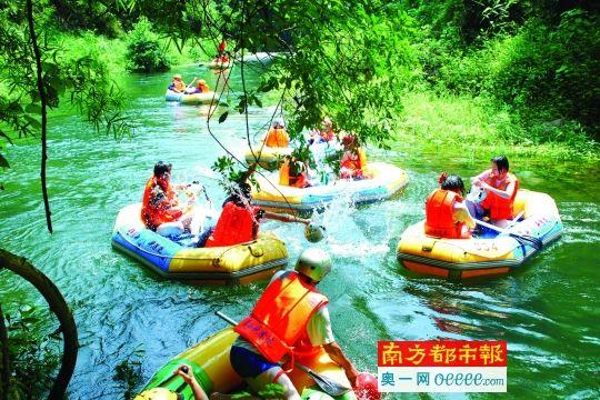 惠州 大蟒蛇