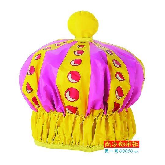 我的小可爱 皇冠给你戴