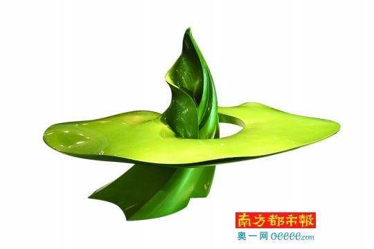 植物联想图案设计