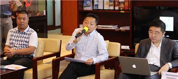 秦刚:创业创新创客三创是今年互金热点