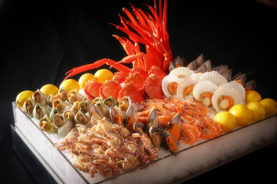 东莞阿拉斯加环球海鲜盛宴