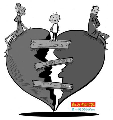 为达到某种目的结婚;还有沟通不良,夫妻沟通缺乏技巧,信任,在孩子教育