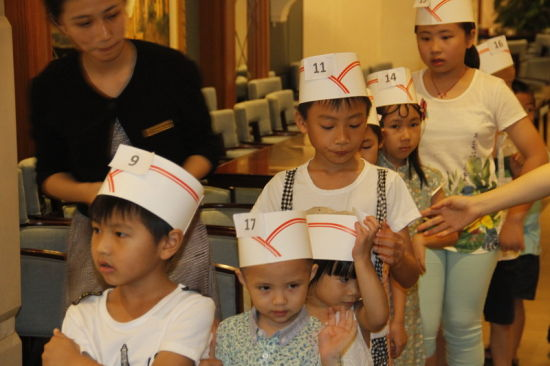 儿童节主题活动