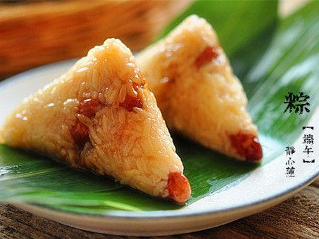 端午将至 关于美味粽子的各种知识您知多少_新