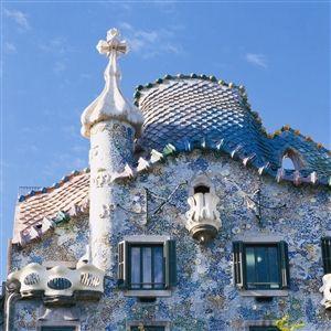 巴特略之家——童话城堡