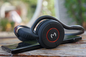 为跑步而声 魔调M100 Talk智能耳机上手体验