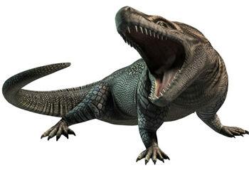 侏罗纪世界手游各类恐龙闪瞎眼