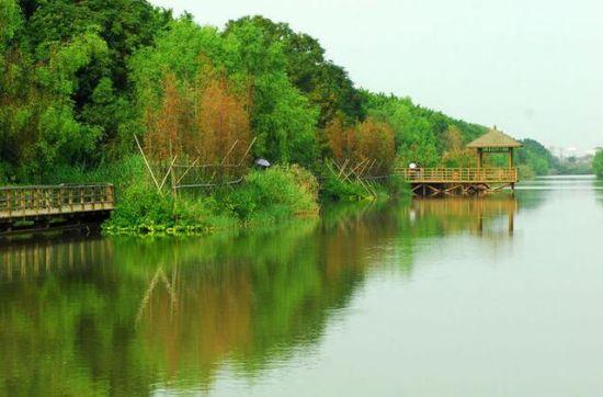 广州天气风景图片