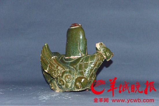 华南最大考古遗址公园初露真容靖江王陵重见天日