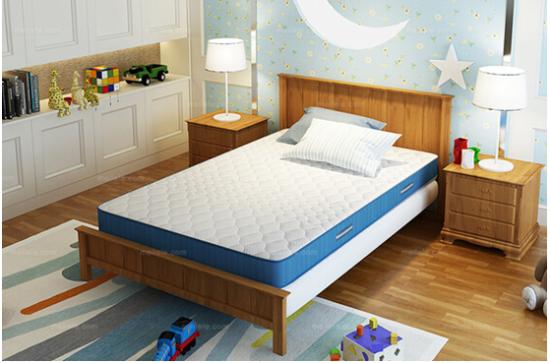 儿童 美乐/小公主和淘气包美乐乐儿童床垫材质大PK