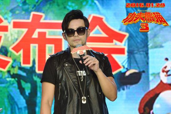 为赢中国粉丝芳心 功夫熊猫3 也拼了