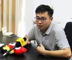 官鑫:华大基因副总经理
