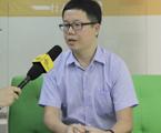 丁晓刚:晓舟科技CEO