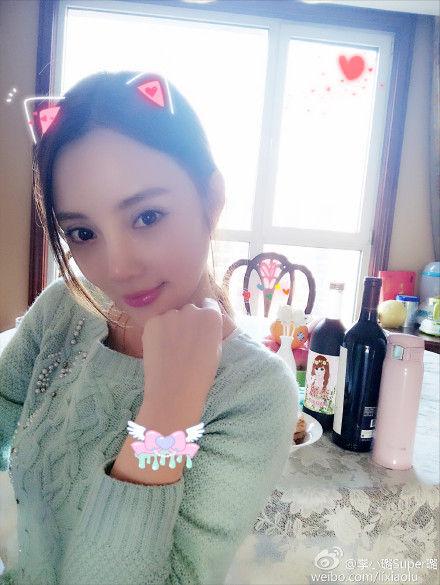 91自拍做爱片_李小璐微博晒萌图 欲做爱生活的美丽小公主