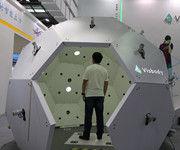 超完整3D人体扫描