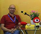 家信科技创始人兼CEO尹响林