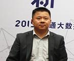 华视互联首席技术官黄钰群
