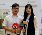 奥迪威产品推广经理刘佳良