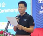 贸人科技总经理李智彪