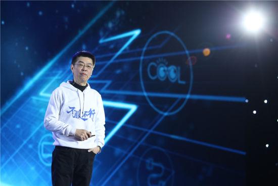 乐视影业CEO:张昭