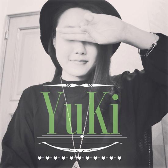 Yuki Lin 林若琪(GZ)