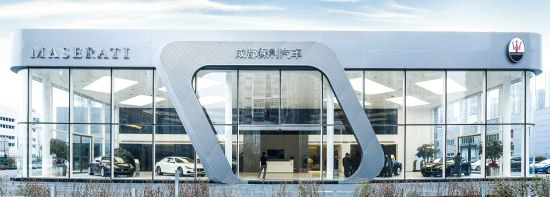 而深圳保利玛莎拉蒂3s中心则位于南山区嘉进隆前海汽车城内,与深圳