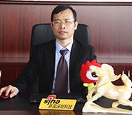 小豆科技CEO杨展荣