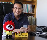 陈芒:做轻生活电子的创领者