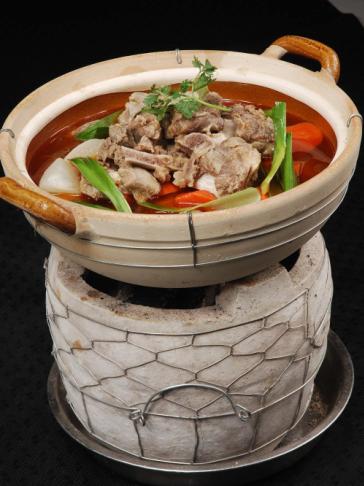 广东老民俗美食糯米当先