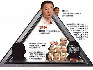 冼村风云:钻石村改造黑幕揭秘