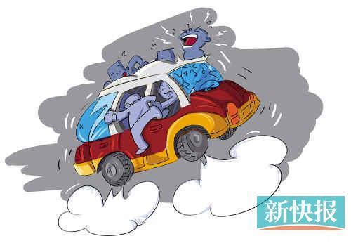 漫画:王云涛
