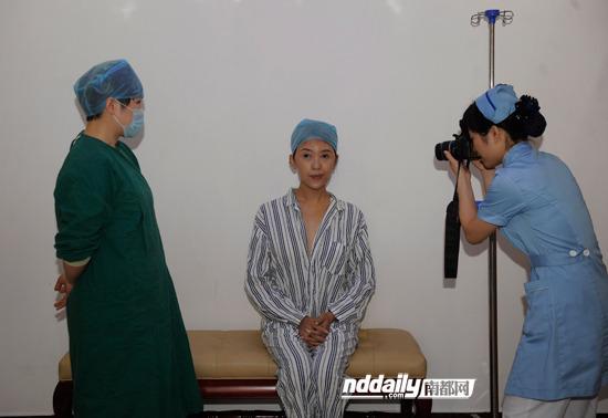 河莉秀变性前照片曝光_韩国变性人河莉秀_河莉秀变性前后照片